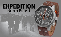 EXPEDITION  North Pole 1