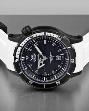 pánske hodinky Vostok-Europe ANCHAR Submarine automatic line NH35A 5104142 2d763d07c48